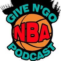 Give N'Go NBA Podcast
