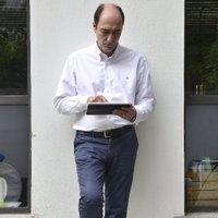 Marco Cobianchi | Social Profile