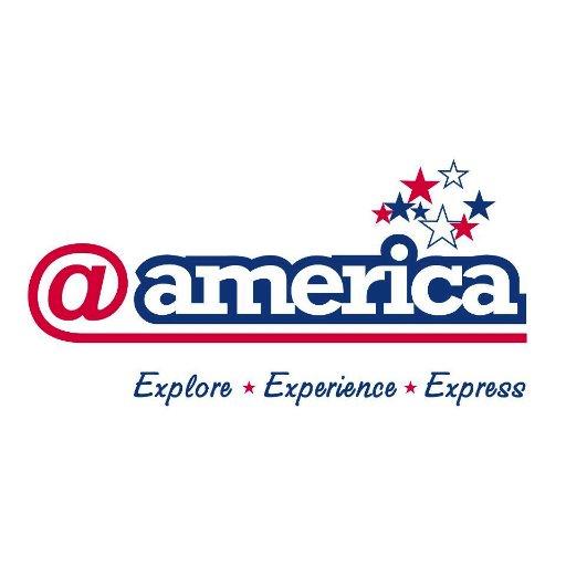 @america Social Profile