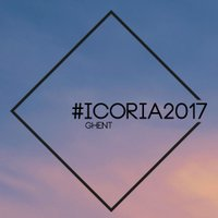 @ICORIA2017