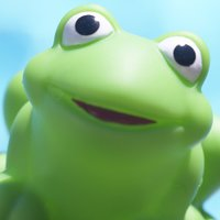 reigningfrog | Social Profile
