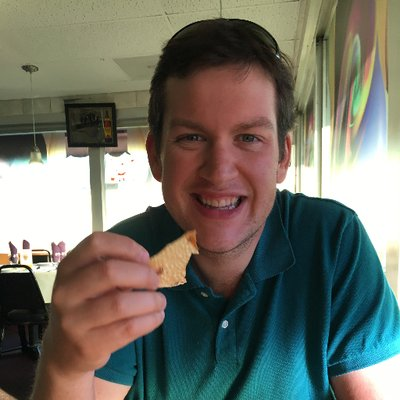Matt Wright | Social Profile