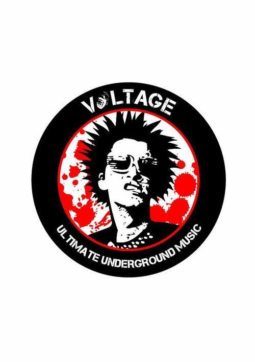 VOLTAGE RECORDS