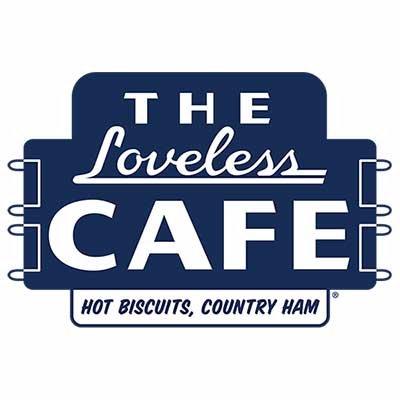 Loveless Cafe Social Profile