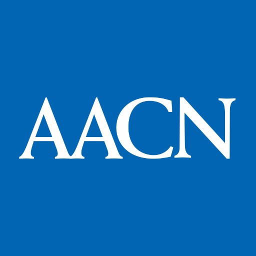 AACN Critical Care Social Profile