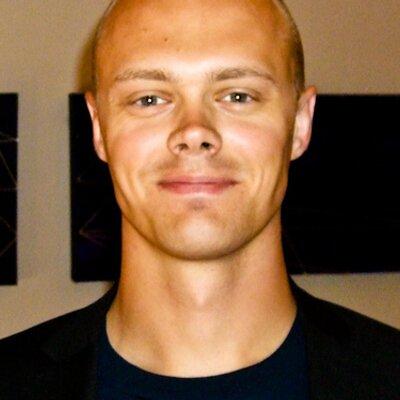 Fritjof Andersson | Social Profile