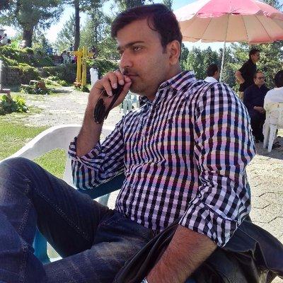Abdul Wahab Butt | Social Profile