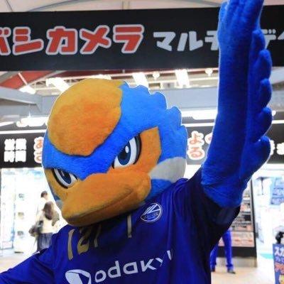 町田ゼルビアを支える会   Social Profile