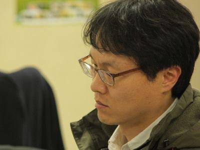 김한중 Social Profile