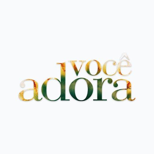 Você Adora Social Profile