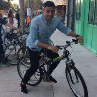 Sheraz Amin | Social Profile