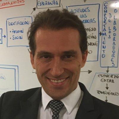 Jaime Trabuchelli   Social Profile