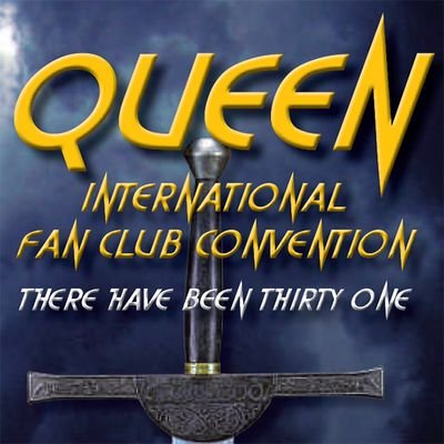 Queen Fan Club Social Profile