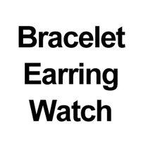BraceletEarring