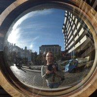 Ian Homer | Social Profile