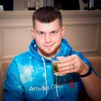 Никита Антонов | Social Profile