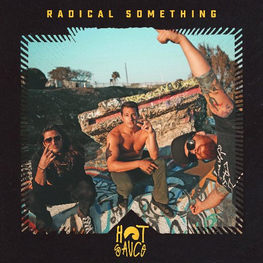 Radical Something Social Profile