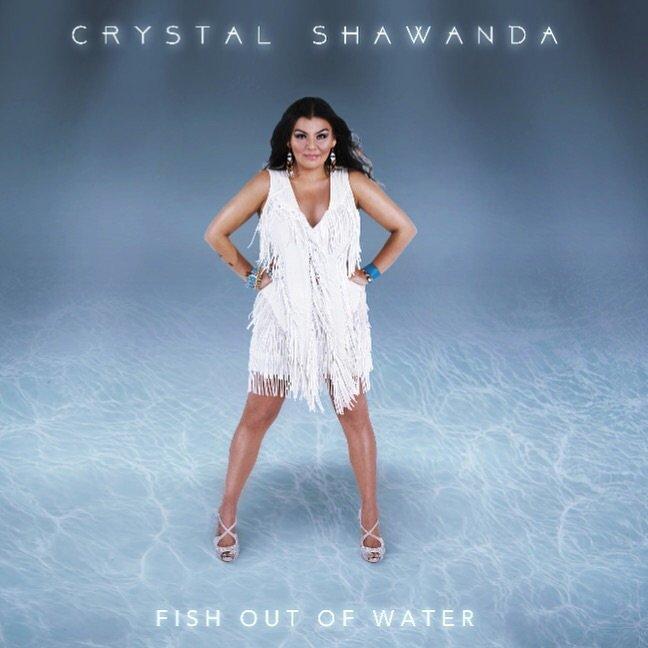 crystal shawanda Social Profile