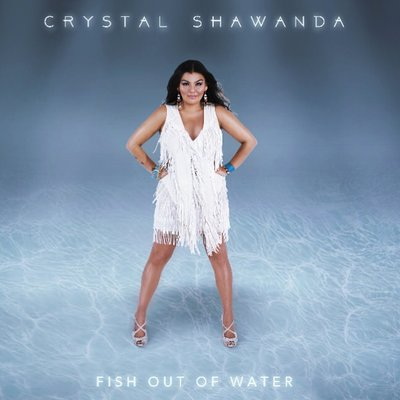 crystal shawanda | Social Profile