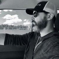 Patrick M | Social Profile