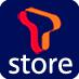 T store Social Profile