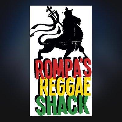 Rompa's Reggae Shack | Social Profile