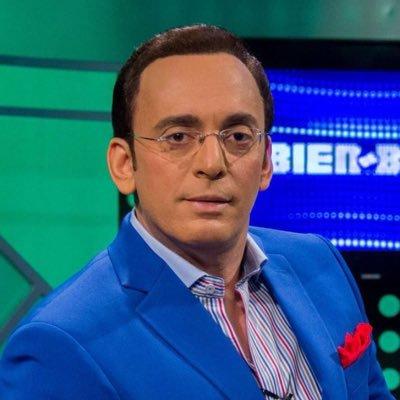 Luis Manuel Aguiló Social Profile