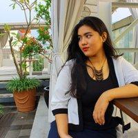 Zelda Rachmathya | Social Profile