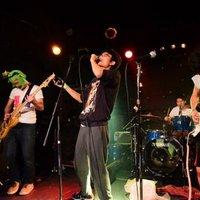 狂犬の中の狂犬@2/4東京ライブ | Social Profile
