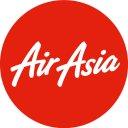 Photo of airasiajp's Twitter profile avatar