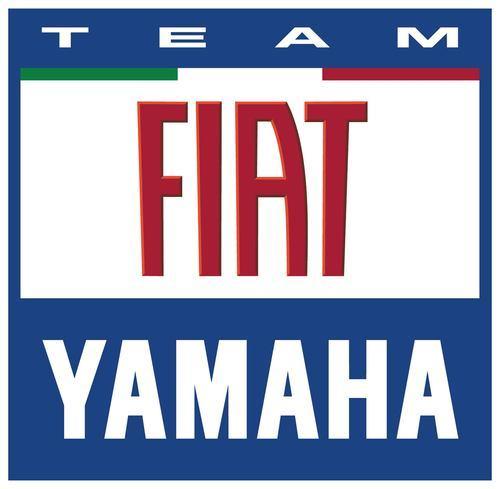 Fiat Yamaha Team Social Profile