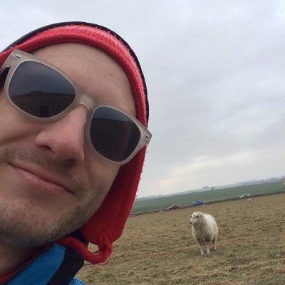 Alex Frecon | Social Profile