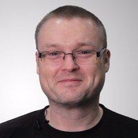 Tim Hall | Social Profile