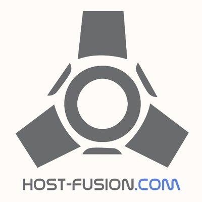 HostFusion | Social Profile