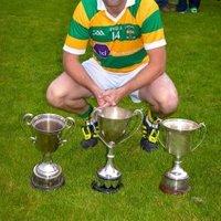Paddy Bradley | Social Profile