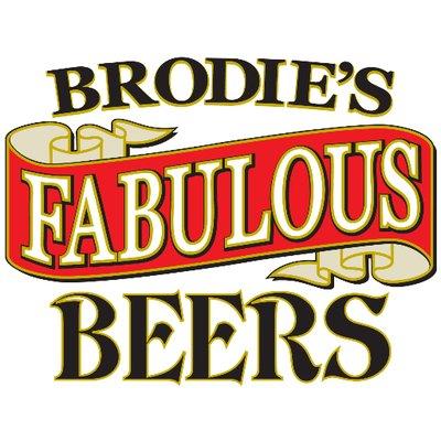 Brodie's Beers | Social Profile