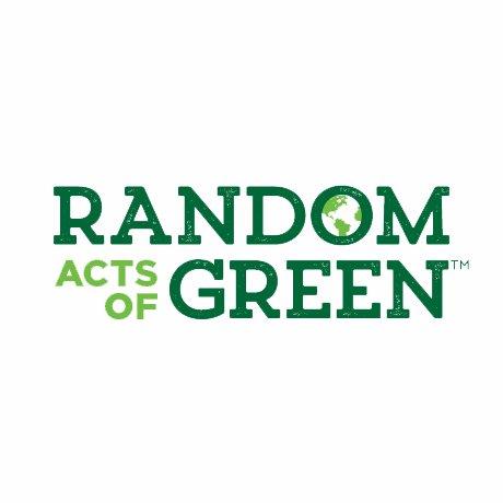 Twitter Profile Pic for RandomActsOfGreen™