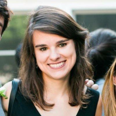Christina Cacioppo Social Profile