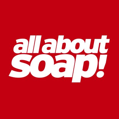 All About Soap Mag | Social Profile