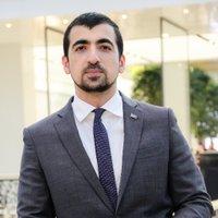 Farid Gasim   Social Profile
