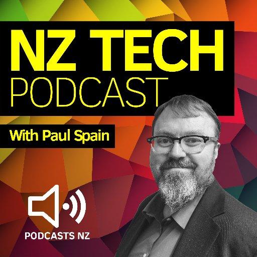 NZ Tech Podcast Social Profile