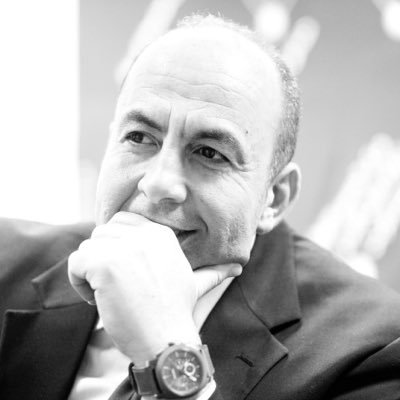 Ayman Smadi | Social Profile