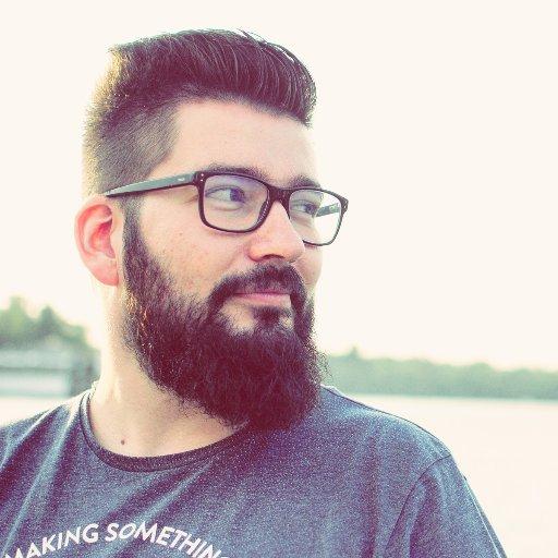 Branko Djurkovic Social Profile