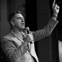 Chuck Colegrove | Social Profile