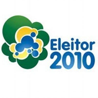 Eleitor 2010   Social Profile