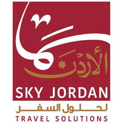Sky Jordan Travel