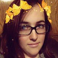 Jessica R. ❣ | Social Profile
