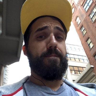 Daniel Schauenberg | Social Profile