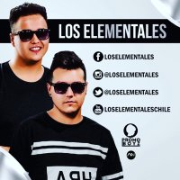 Los Elementales | Social Profile