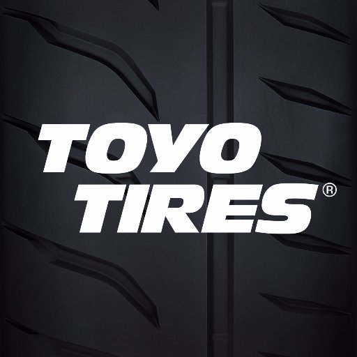 Toyo Tires Social Profile